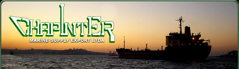 Chapinter Marine Supply Export Ltda.